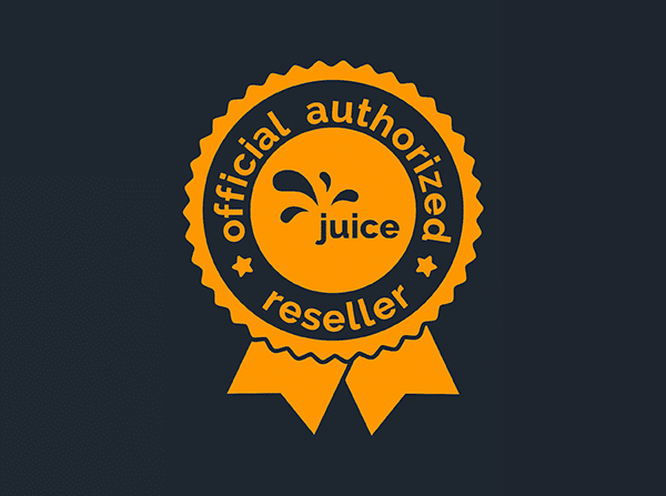 juice technology dealer