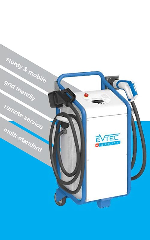 Evtec Move and Charge