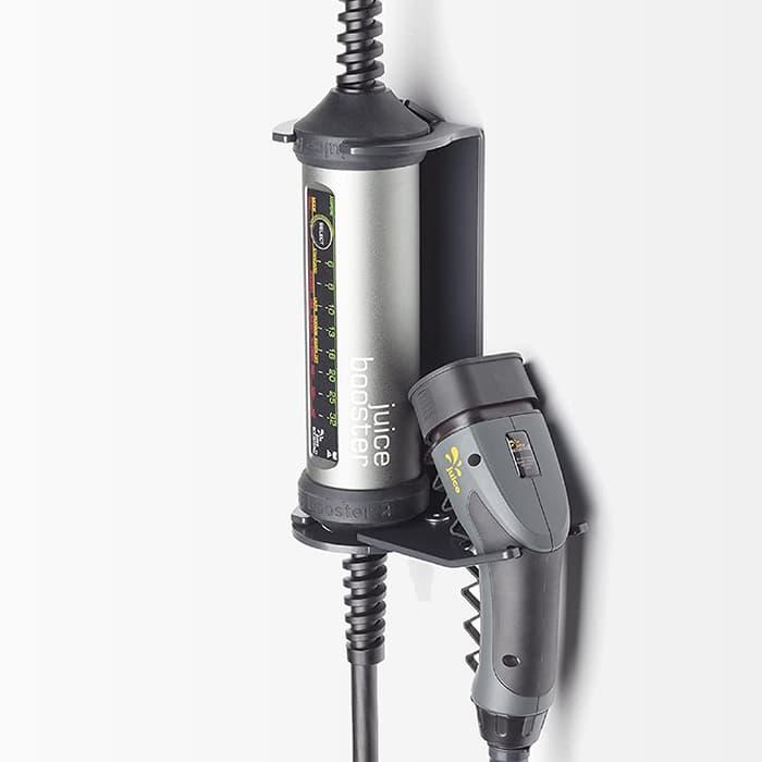 Juice Booster 2 wandbeugel EL-JB2WHMS