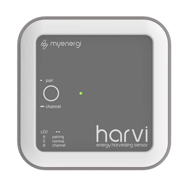 Myenergi HARVI voor zappi draadloos 3 fasen meter