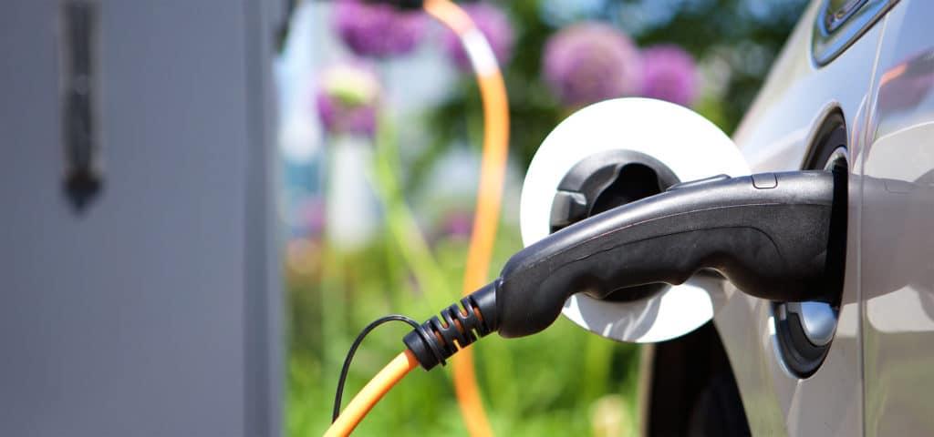 Nieuwe studie: elektrische auto gaat langer mee dan gedacht