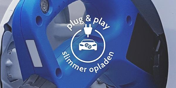 plug and play slimme laadoplossingen